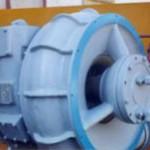 турбокомпрессор ТК30 ТЕХНИЧЕСКИЕ ХАРАКТЕРИСТИКИ: Температура газов перед турбиной: 700 0С, не более Основные размеры LхBхH: 900х790х790 мм Масса: 550 кг