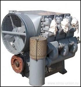 компрессор ПК 35